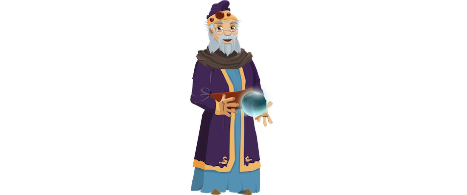 Meister Cody der Zauberer